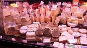 Boqueria cheese
