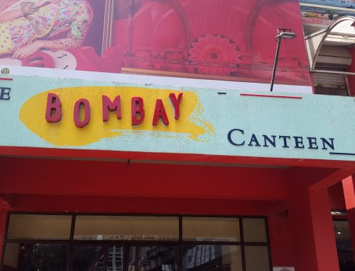 The Bombay Canteen – A Desi Twist to the Tale