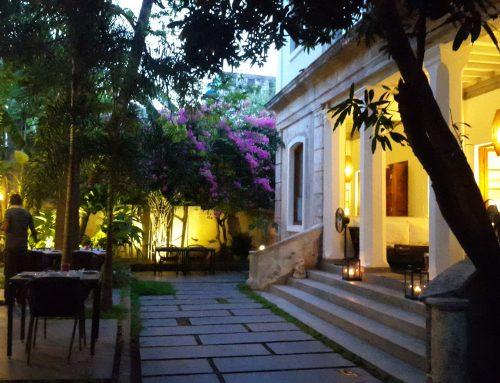 La Villa – The Perfect Three Days in Pondicherry