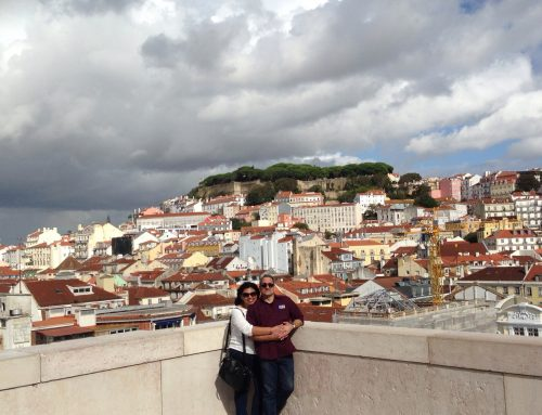 Living La Vida Portuguesa – Our Seven Days in the City of Seven Hills