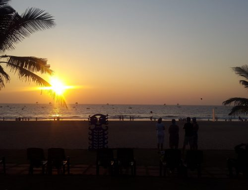 Mission Goa – Our Quest for the 'Best' Goan Restaurant