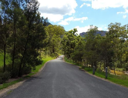 The Road Less Travelled – Three Days of Luxury in the Blue Mountains