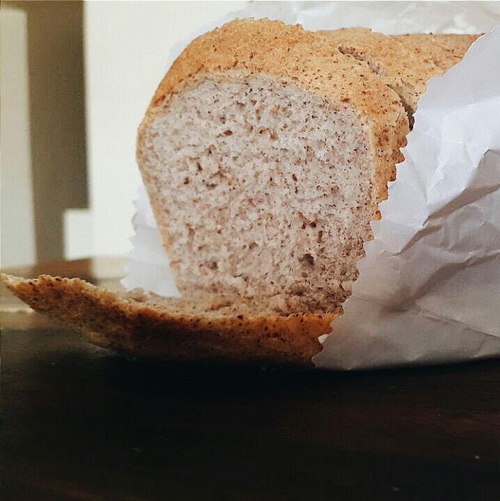 Nachni loaf