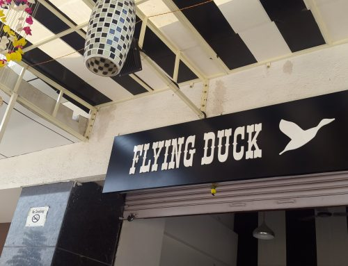 Birds of a Feather – Flock to This New Eatery Soon